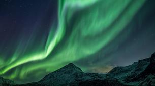 Glisse alternative-Tromsø-Northern Lights Tour from Tromsø-4