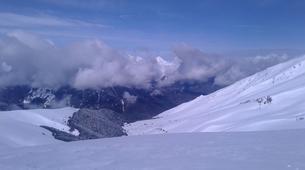 Snowshoeing-Saint-Lary-Soulan-Snowshoeing Week-end near Saint-Lary-1