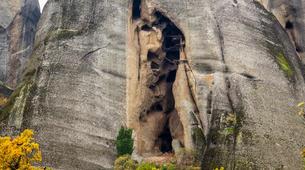 Hiking / Trekking-Meteora-Hiking through Meteora's Hermit caves-3