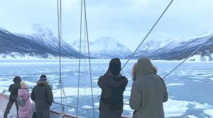 Voile-Tromsø-Frozen Fjord Cruise from Tromsø-2