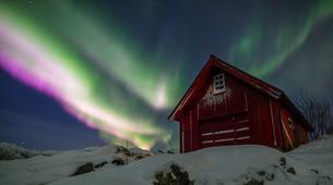 Glisse alternative-Tromsø-Northern Lights Tour from Tromsø-5