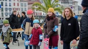 Skate-Biarritz-Cours de Skateboard à Bayonne-3
