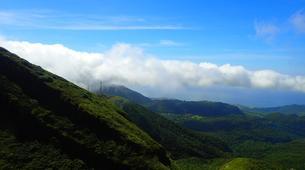 Randonnée / Trekking-La Soufrière-Randonnées sur la Soufrière en Guadeloupe-13