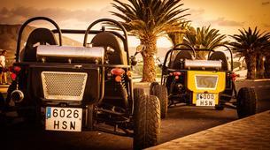 Quad-Costa Adeje, Tenerife-Buggy excursions near Costa Adeje, Tenerife-2