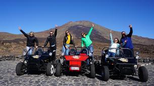 Quad-Costa Adeje, Tenerife-Buggy excursions near Costa Adeje, Tenerife-10