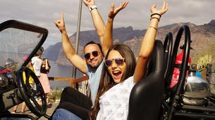 Quad-Costa Adeje, Tenerife-Buggy excursions near Costa Adeje, Tenerife-9