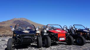 Quad-Costa Adeje, Tenerife-Buggy excursions near Costa Adeje, Tenerife-7