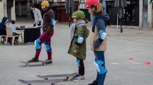 Skate-Biarritz-Cours de Skateboard à Bayonne-1