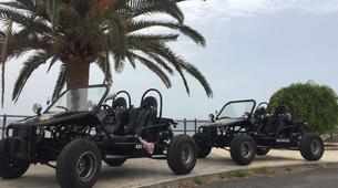 Quad-Costa Adeje, Tenerife-Buggy excursions near Costa Adeje, Tenerife-3
