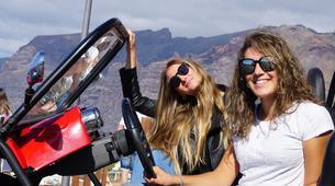 Quad-Costa Adeje, Tenerife-Buggy excursions near Costa Adeje, Tenerife-5