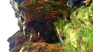 Randonnée / Trekking-La Soufrière-Randonnées sur la Soufrière en Guadeloupe-14