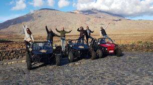 Quad-Costa Adeje, Tenerife-Buggy excursions near Costa Adeje, Tenerife-1