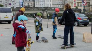 Skate-Biarritz-Cours de Skateboard à Bayonne-2