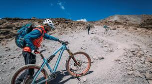 VTT-Kilimandjaro-Kilimanjaro Bike Park Safari-1