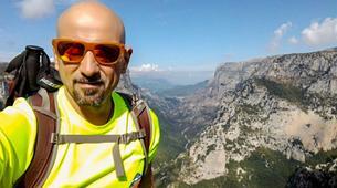 Hiking / Trekking-Ioannina-Hiking to Vradeto Steps and Beloi in Zagori, Greece-4