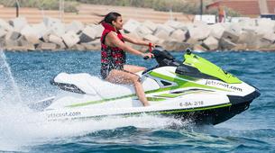 Jet Skiing-Barcelona-Jet Ski Rent in Barcelona-4