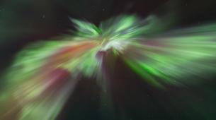Randonnée / Trekking-Abisko-Nightly Aurora photo tour in Abisko National Park-4