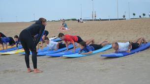 Surf-Anglet-Stage 5 jours de Surf à Anglet-6
