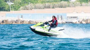 Jet Skiing-Barcelona-Jet Ski Rent in Barcelona-3