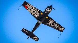 Voltige aérienne-Portimão-Acrobatic Flight in Portimão, Algarve-4