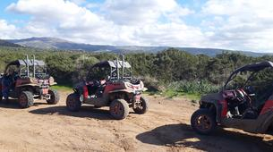 Quad biking-Paphos-Quad/Buggy adventure in the Akamas, Cyprus-6