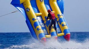 Flyboard / Hoverboard-Benidorm-Flyfish en Benidorm-2