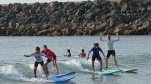 Surf-Anglet-Stage 5 jours de Surf à Anglet-3