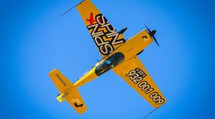 Voltige aérienne-Portimão-Acrobatic Flight in Portimão, Algarve-1