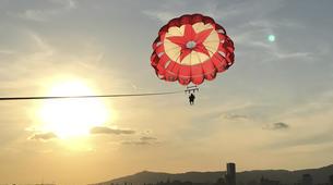 Parasailing-Barcelona-Parasailing in Barcelona-6