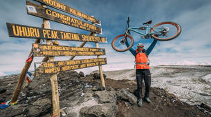 VTT-Kilimandjaro-Kilimanjaro Bike Park Safari-2