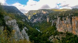 Hiking / Trekking-Ioannina-Hiking to Vradeto Steps and Beloi in Zagori, Greece-1