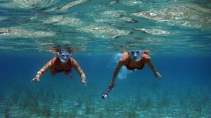 Snorkeling-Athens-Snorkeling boat excursions in Nea Makri, Athens-1