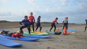 Surf-Anglet-Stage 5 jours de Surf à Anglet-2
