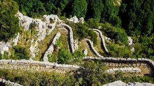 Hiking / Trekking-Ioannina-Hiking to Vradeto Steps and Beloi in Zagori, Greece-2