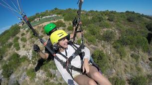 Parapente-Vilamoura-Paragliding in Vilamoura-3