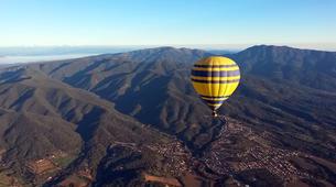 Hot Air Ballooning-Barcelona-Hot Air Balloon Ride in Barcelona-1