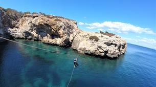 Coasteering-Mallorca-Coasteering in Alcúdia near Palma de Mallorca-5