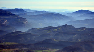 Montgolfière-Barcelone-Vol Découverte en Montgolfière près de Barcelone-6