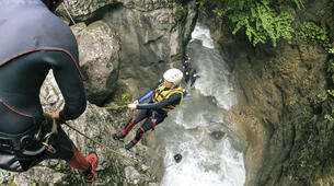 Canyoning-Interlaken-Canyoning Interlaken-6