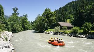 Rafting-Interlaken-River Rafting Simme-3