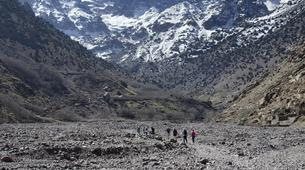 Hiking / Trekking-Marrakech-2-Day Mount Toubkal Guided Trekking, Morocco-1
