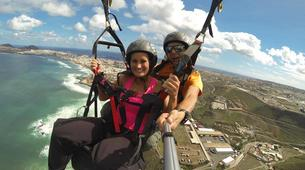 Paragliding-Gran Canaria-Learn how to do paragliding in Gran Canaria-5