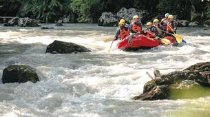 Rafting-Interlaken-River Rafting Simme-4