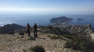 Randonnée / Trekking-Marseille-Randonnée panoramique de Marseille depuis Les Calanques-5