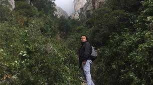 Randonnée / Trekking-Marseille-Randonnée au parc national des Calanques, Marseille-2