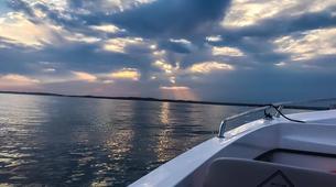 Jet Boat-Portimão-Private Sunset Boat Tour between Portimão and Alvor-2