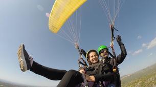 Parapente-Vilamoura-Paragliding in Vilamoura-4
