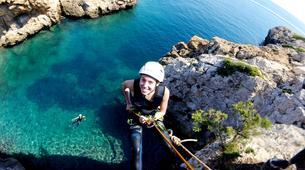 Coasteering-Mallorca-Coasteering in Alcúdia near Palma de Mallorca-1