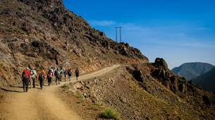 Hiking / Trekking-Marrakech-2-Day Mount Toubkal Guided Trekking, Morocco-4