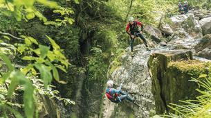 Canyoning-Interlaken-Canyoning Interlaken-2